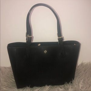 Tory Burch Emerson York buckle tote
